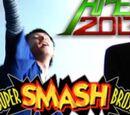 APEX 2013 - Smash 64 is Hardcore!!