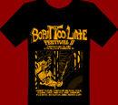 Born Too Late (Festival)