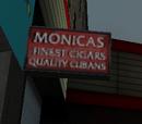 Monicas Cuban Sigars