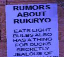 Rukiryaxe Posters
