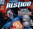 Young Justice (54)