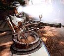Enemigos de BioShock Infinite