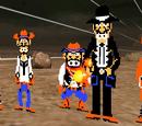Acolytes NES Zapper