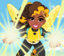 Hero of the Month: Bumblebee