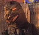 Godzilla Designs