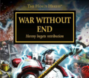 War Without End (Anthology)
