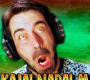 Kajal Napalm