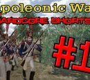 Mount & Blade Napoleonic Wars - HC Shorts! (Ep. 1)