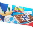 Spanish Sonic Chocolates