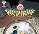 All-New Wolverine Vol 1 5