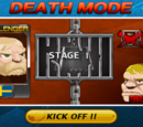 Death Mode Stage Collages