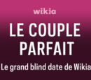 Hypsoline/Le couple parfait - le grand blind date de Wikia - 1er tour