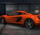 McLaren 650S (2014)