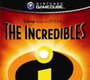 The Incredibles (video game)/Gallery