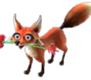 Fox of Love