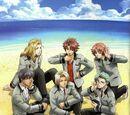Tokimeki Memorial Girl's Side 2nd Season