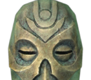 Skyrim: Maski Smoczych Kapłanów