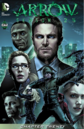 Arrow Season 2.5 chapter 20 digital cover.png