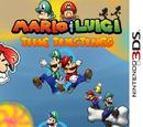 Mario & Luigi: Time Twistings