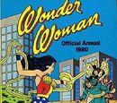 Wonder Woman Annual
