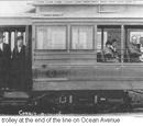 Gray Line Bus Company