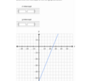 Mathematics I: Two-variable linear equations