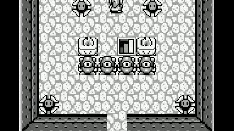 Interlevel (Link´s Awakening)