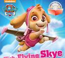 High-Flying Skye