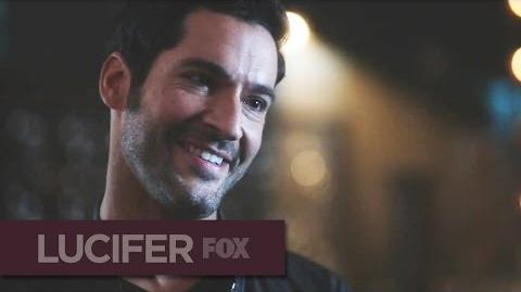 """LUCIFER - Preview- """"Manly Whatnots"""" - FOX BROADCASTING"""