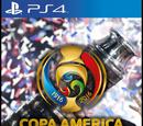 2016 Centennial Copa America (video game)