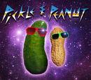Pickle y Maní