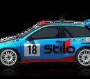 SEAT Ibiza Kitcar