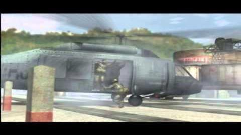 Ghost Recon Jungle Storm Titan Bolt mission success