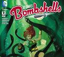 DC Comics Bombshells Vol 1 9