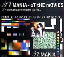 TV Mania - at the Movies
