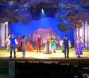 La Forêt de l'Enchantement: Une aventure musicale Disney