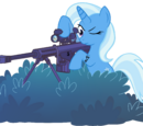 Trixie Clone Number 5