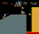 Clonación de bloques (Super Mario World)