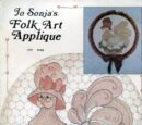 Jo Sonja's Folk Art Applique 5101