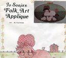 Jo Sonja's Folk Art Applique 5105