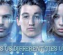 Big Brother 99/The Divergent Series: Allegiant New Trailer