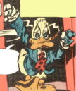 Howard the Duck (Earth-77606) Howard the Duck Newspaper Strip 1977.jpg