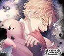 Diabolik Lovers Bloody Bouquet Vol.7 Shin Tsukinami