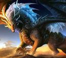 Kronos Dragon