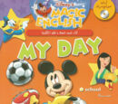 Disney's Magic English: My Day