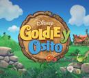 Goldie y Osito
