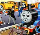 Birthday Engine