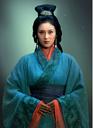 Xiaoqiao Drama Collaboration (ROTK13 DLC).png