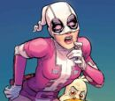 Unbelievable Gwenpool Vol 1 0