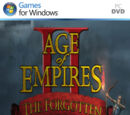 Age of Empires II: The Forgotten Empires